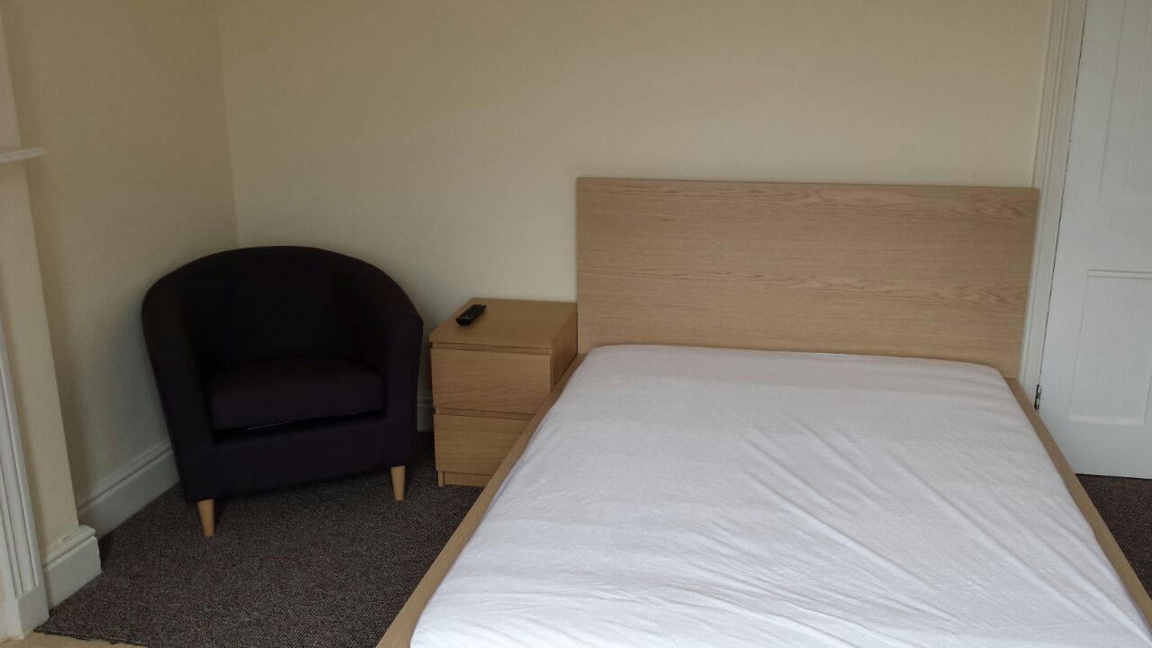 Rent Room In Boston Uk